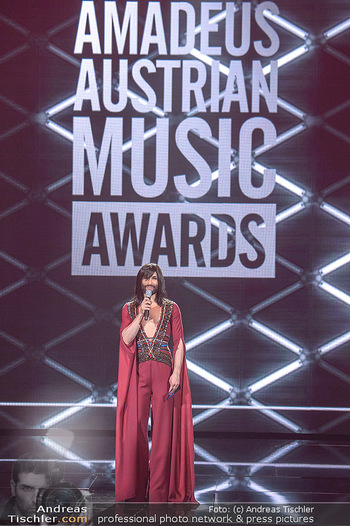 Amadeus Austria Music Awards 2018 - Volkstheater - Do 26.04.2018 - Conchita (Wurst)160