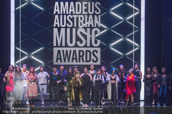 Amadeus Austria Music Awards 2018 - Volkstheater - Do 26.04.2018 - 167