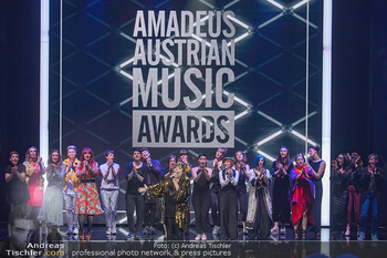 Amadeus Austria Music Awards 2018 - Volkstheater - Do 26.04.2018 - 169