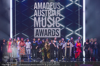Amadeus Austria Music Awards 2018 - Volkstheater - Do 26.04.2018 - 170