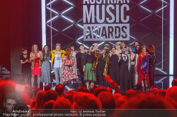 Amadeus Austria Music Awards 2018 - Volkstheater - Do 26.04.2018 - 171