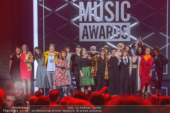 Amadeus Austria Music Awards 2018 - Volkstheater - Do 26.04.2018 - 172
