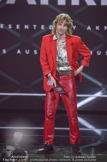 Amadeus Austria Music Awards 2018 - Volkstheater - Do 26.04.2018 - Voodoo J�RGENS173