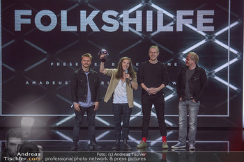 Amadeus Austria Music Awards 2018 - Volkstheater - Do 26.04.2018 - 178