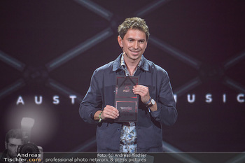 Amadeus Austria Music Awards 2018 - Volkstheater - Do 26.04.2018 - Julian LE PLAY187