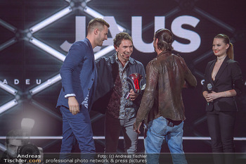 Amadeus Austria Music Awards 2018 - Volkstheater - Do 26.04.2018 - Julian LE PLAY, Pizzera & Jaus188
