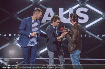 Amadeus Austria Music Awards 2018 - Volkstheater - Do 26.04.2018 - Julian LE PLAY, Pizzera & Jaus189