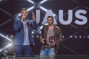 Amadeus Austria Music Awards 2018 - Volkstheater - Do 26.04.2018 - Pizzera & Jaus191