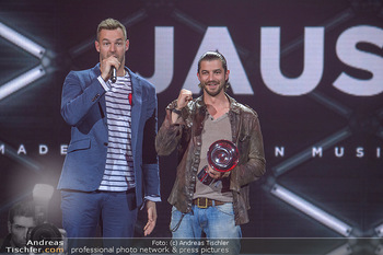 Amadeus Austria Music Awards 2018 - Volkstheater - Do 26.04.2018 - Pizzera & Jaus192