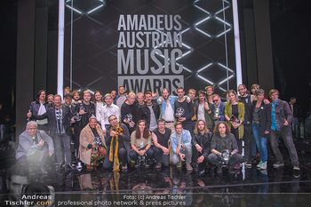 Amadeus Austria Music Awards 2018 - Volkstheater - Do 26.04.2018 - 227