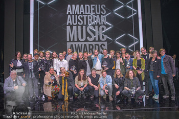 Amadeus Austria Music Awards 2018 - Volkstheater - Do 26.04.2018 - 228