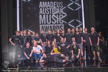 Amadeus Austria Music Awards 2018 - Volkstheater - Do 26.04.2018 - 234