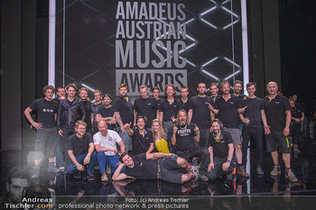Amadeus Austria Music Awards 2018 - Volkstheater - Do 26.04.2018 - 235