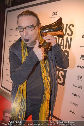 Amadeus Austria Music Awards 2018 - Volkstheater - Do 26.04.2018 - Rudi DOLEZAL239