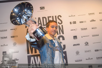 Amadeus Austria Music Awards 2018 - Volkstheater - Do 26.04.2018 - 240