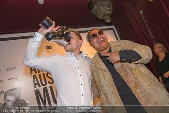 Amadeus Austria Music Awards 2018 - Volkstheater - Do 26.04.2018 - M�WE245