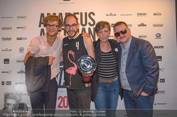 Amadeus Austria Music Awards 2018 - Volkstheater - Do 26.04.2018 - 5/8erl in Ehr�n246