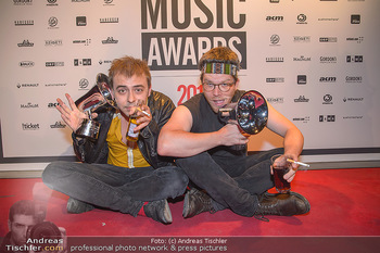 Amadeus Austria Music Awards 2018 - Volkstheater - Do 26.04.2018 - 249