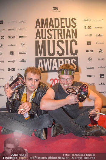 Amadeus Austria Music Awards 2018 - Volkstheater - Do 26.04.2018 - 250