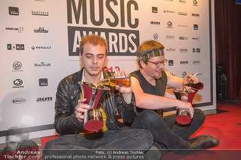 Amadeus Austria Music Awards 2018 - Volkstheater - Do 26.04.2018 - 251