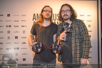 Amadeus Austria Music Awards 2018 - Volkstheater - Do 26.04.2018 - 259