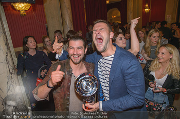 Amadeus Austria Music Awards 2018 - Volkstheater - Do 26.04.2018 - Pizzera & Jaus261