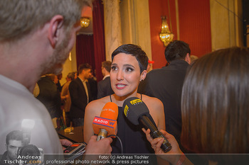 Amadeus Austria Music Awards 2018 - Volkstheater - Do 26.04.2018 - Ina REGEN262