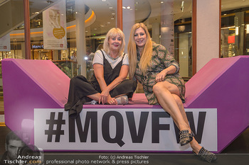 Store Opening - Not another concept store Ringstraßen Galerien - Mi 02.05.2018 - Ziggi M�LLER, Elvira GEYER (MQ Fashion Week, Enzi Enzo)7