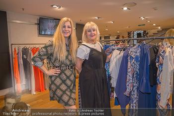 Store Opening - Not another concept store Ringstraßen Galerien - Mi 02.05.2018 - Ziggi M�LLER, Elvira GEYER11