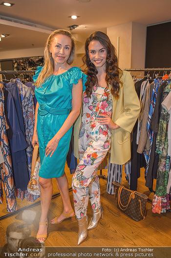 Store Opening - Not another concept store Ringstraßen Galerien - Mi 02.05.2018 - Ekaterina MUCHA, Kimberly BUDINSKY13