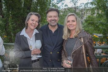 Saison Opening - Summerstage - Mi 02.05.2018 - Wolfgang SCHWARZ, Susanne MICHEL2