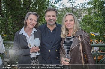 Saison Opening - Summerstage - Mi 02.05.2018 - Wolfgang SCHWARZ, Susanne MICHEL3