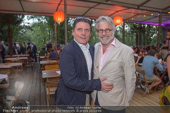 Saison Opening - Summerstage - Mi 02.05.2018 - Christian SPATZEK, Adi HIRSCHAL8
