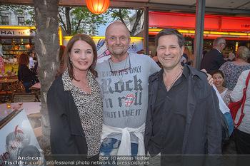 Saison Opening - Summerstage - Mi 02.05.2018 - Gabriele BENESCH, Erich FURRER, G�nther L�FFELMANN21