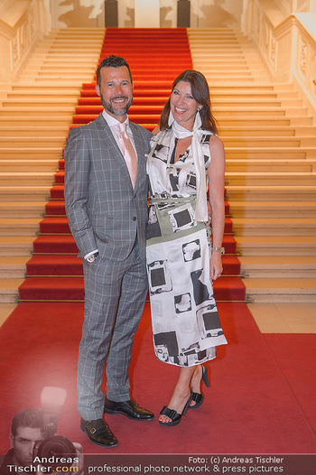 Trophee Gourmet - Hofburg - Do 03.05.2018 - Wolfgang und Marion NACHTWEY4
