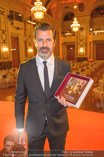 Trophee Gourmet - Hofburg - Do 03.05.2018 - Andreas CAMINADA32