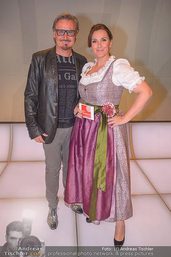 Pro Juventute Charity Gala - Studio 44 - Mo 07.05.2018 - Nik P., Barbara KARLICH4