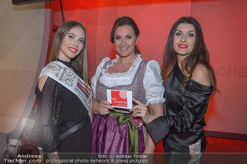 Pro Juventute Charity Gala - Studio 44 - Mo 07.05.2018 - Monika BALLWEIN, Barbara KARLICH, Sarah CHVALA17