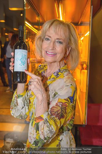 LifeBall Wein - Wein & Co - Di 08.05.2018 - Dagmar KOLLER1