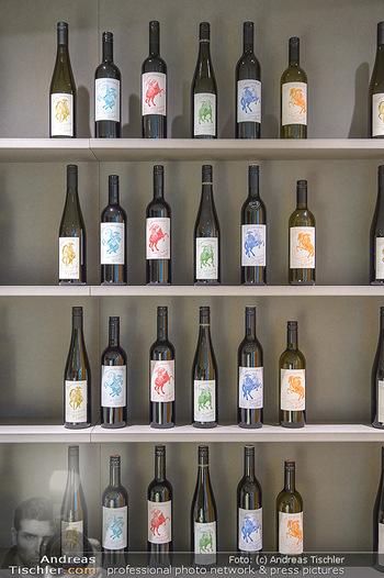 LifeBall Wein - Wein & Co - Di 08.05.2018 - Die Weine2