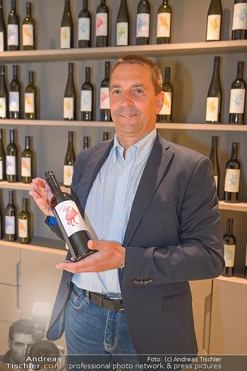 LifeBall Wein - Wein & Co - Di 08.05.2018 - Wolfgang FR�HBAUER7