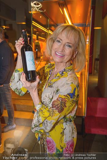 LifeBall Wein - Wein & Co - Di 08.05.2018 - Dagmar KOLLER10
