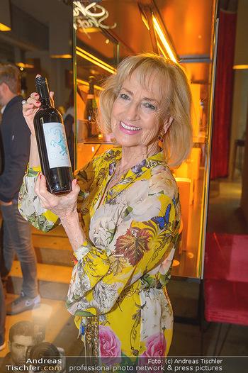 LifeBall Wein - Wein & Co - Di 08.05.2018 - Dagmar KOLLER11