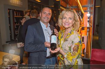 LifeBall Wein - Wein & Co - Di 08.05.2018 - Dagmar KOLLER, Wolfgang FR�HBAUER12