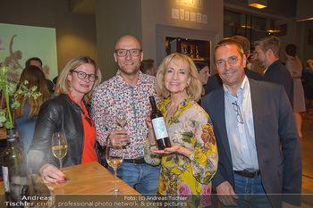 LifeBall Wein - Wein & Co - Di 08.05.2018 - 14