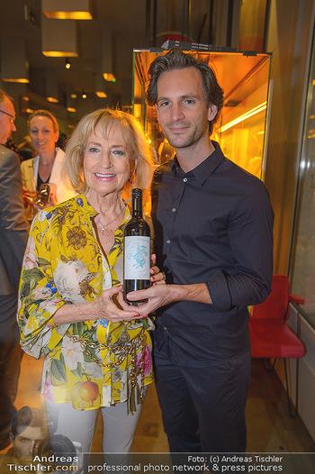 LifeBall Wein - Wein & Co - Di 08.05.2018 - Dagmar KOLLER, Michael BALGAVY18
