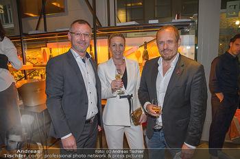 LifeBall Wein - Wein & Co - Di 08.05.2018 - Susanne und Clemens SCH�DL, Gery KESZLER20