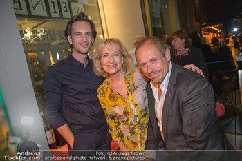 LifeBall Wein - Wein & Co - Di 08.05.2018 - Dagmar KOLLER, Michael BALGAVY, Gery KESZLER21