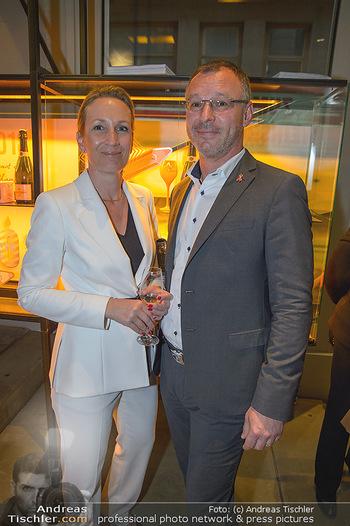 LifeBall Wein - Wein & Co - Di 08.05.2018 - Susanne und Clemens SCH�DL28