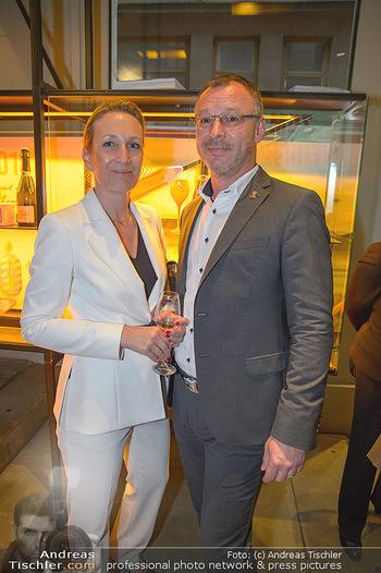 LifeBall Wein - Wein & Co - Di 08.05.2018 - Susanne und Clemens SCH�DL29